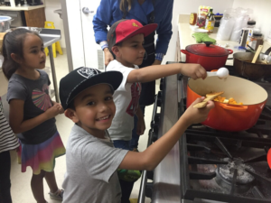Community Memorial Health System Launches Healthy Kids In