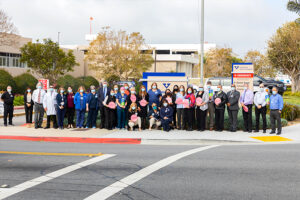 cmhs flag raising group for organ donors